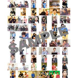 【ECサイト限定版】『白鳥麗子でございます!』BOYS AND MENオフショットPHOTOセット