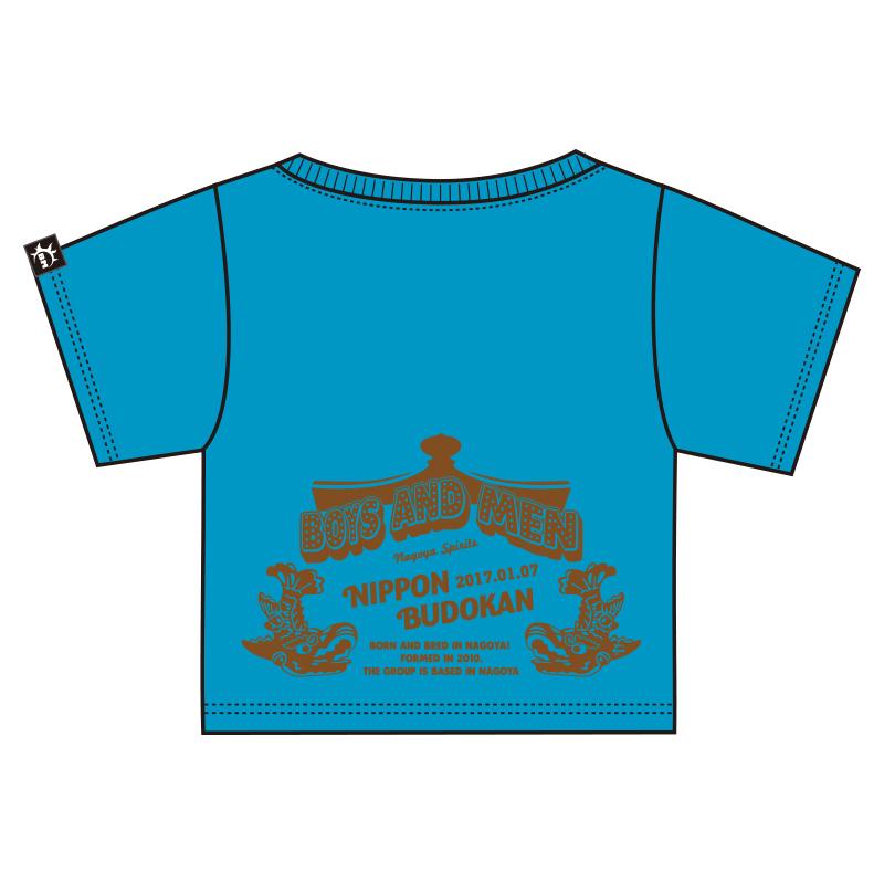 T-shirts_tamura_blue02