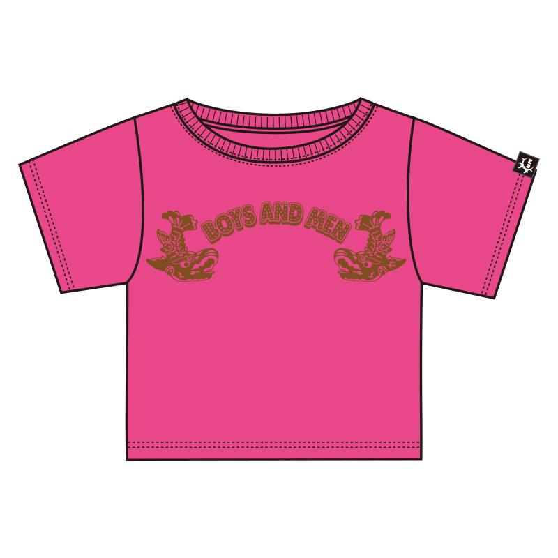 T-shirts_honda_pink01