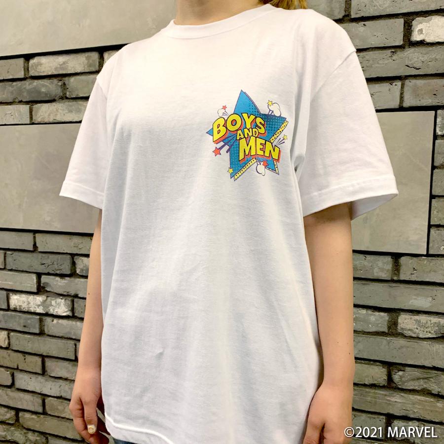 TシャツA ホワイト